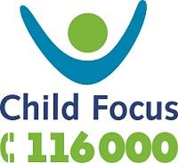 child focus logo