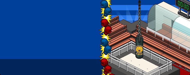 Int nuevo lote con furnis de lucha libre news habtium - Westling muebles ...