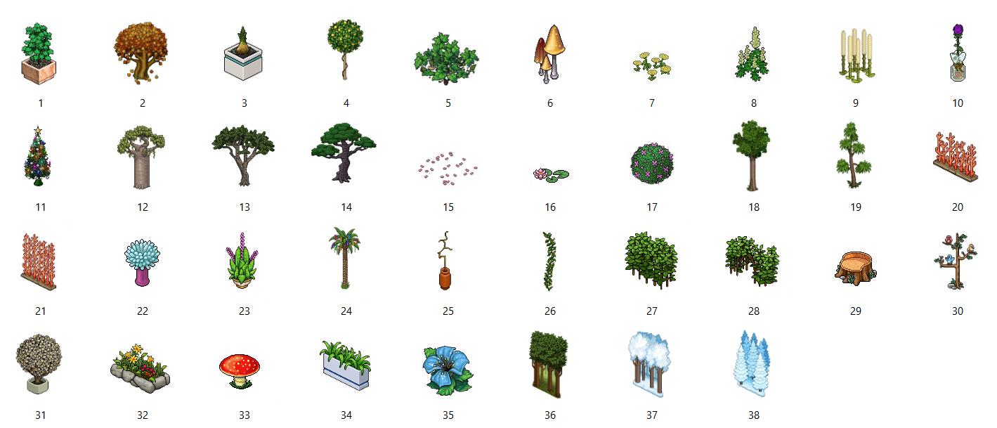In arrivo 8 offerte a tema Animali, Piante e Macchinari - Pagina 2 Tto_plants1