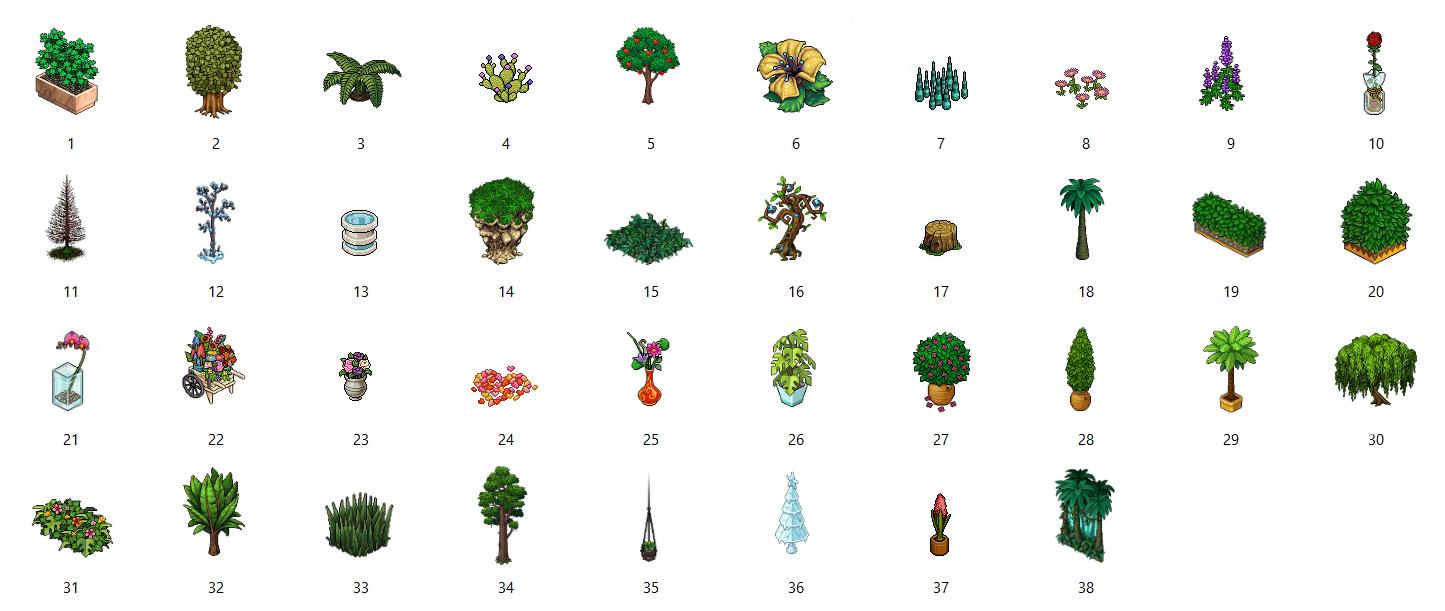 In arrivo 8 offerte a tema Animali, Piante e Macchinari - Pagina 2 Tto_plants2