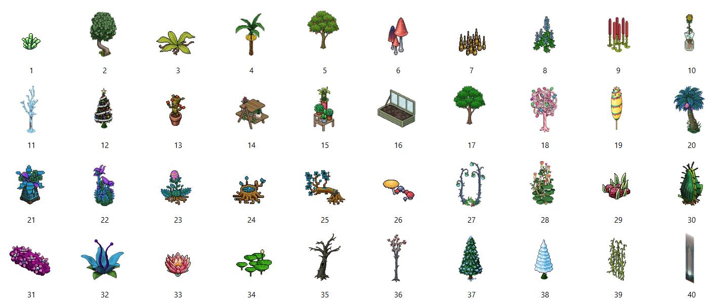 In arrivo 8 offerte a tema Animali, Piante e Macchinari - Pagina 2 Tto_plants4