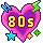 80's Throwback! Competition Winner