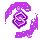 Pedra Rúnica Púrpura