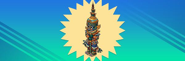 Immagini campagna Tailandia di Giugno 2021 Feature_cata_hort_yakgodstatue