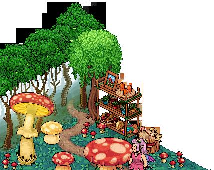 Immagini campagna di Settembre 2021 Mushroomsept21_background_left