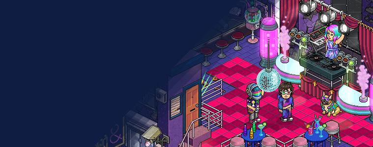 Immagini campagna Vaporwave Vibes di Agosto 2021 Lpromo_nightclubbundle