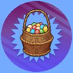 Immagini campagna moda e Pasqua di Aprile 2021 - Pagina 2 Spromo_easter21_eggbasket