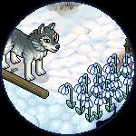 Immagini Foresta Incantata di Dicembre 2020 Spromo_logswolf