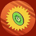 Immagini campagna Frutta di Marzo 2021 Spromo_mar21_kiwiclock
