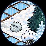 Immagini Foresta Incantata di Dicembre 2020 Spromo_snowcreature2