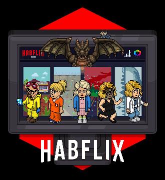 Immagine habflix News