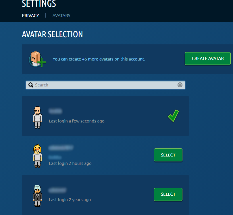 Multiple_avatars_on_account_image