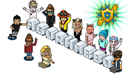 Official AgorHabbo 11 Amb 2019