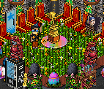 A Look Inside The Minds Of Undercover And B Habbo