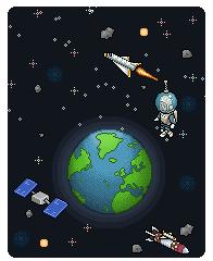 espaço