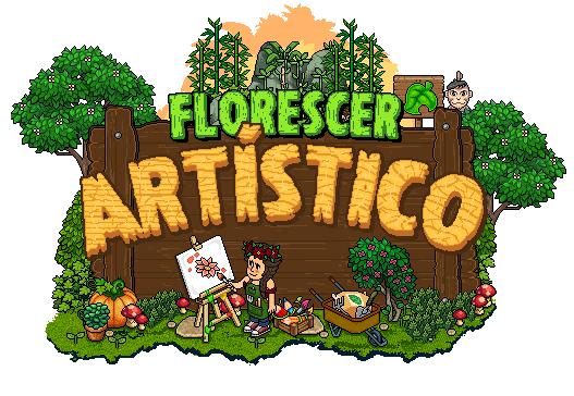 fansite_habblindados_florecer-artistico-logo