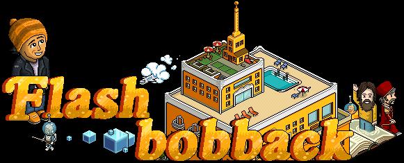 FLASHBOBBACK, Voyage dans le temps ! Ilb0